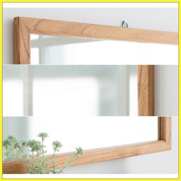 Cermin Mirror Kotak Maple Story