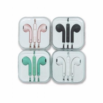 Headset [BUY 1 GET 1] HEADSET for All SMARTPHONES + MIC
