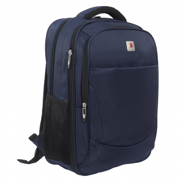 Backpack Polo Classic 9351-06 Blue