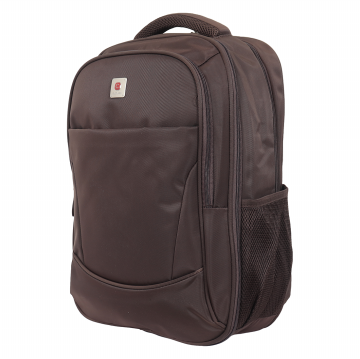 Backpack Polo Classic 9351-06 Coffee