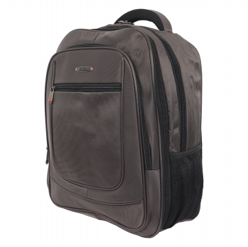 Backpack Polo Design 90353-26 Coffee