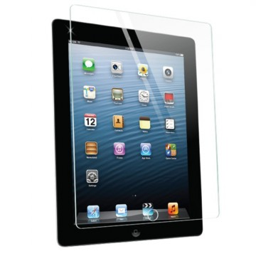 Taff Tempered Glass Protection 0.26mm for iPad 4 / New iPad / iPad 2