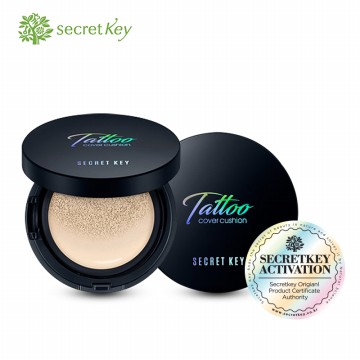 [Secret Key] Tattoo Cover Cushion (refill)