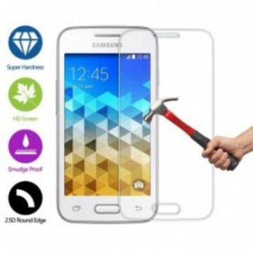 Taff 2.5D Tempered Glass Curve 0.26mm Samsung Galaxy Grand 2 / i7106