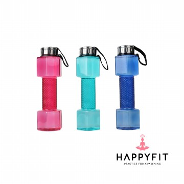 HAPPYFIT BOTTLE WATER DUMBBELL