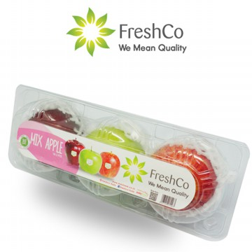 FRESHCO Mixed Apel [ 3 pcs ]