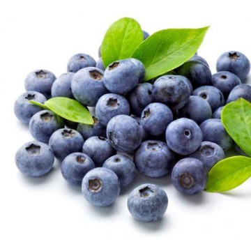 FRESHCO Blueberry Buah [125 g]