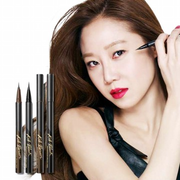 CLIO Waterproof brush liner killbrown