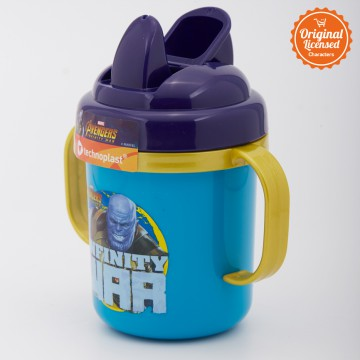 The Avengers Infinity War Mug Thanos