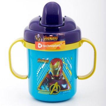 The Avengers Infinity War Mug Iron Man
