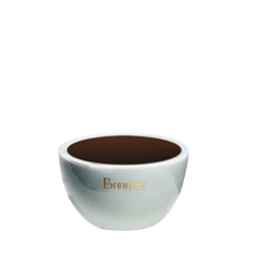 Brewista - Professional Cupping Bowl Jade Green + Brown Inside 230ml (BV-CB007)