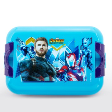 The Avengers Infinity War Sealware Captain America