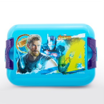 The Avengers Infinity War Sealware Thor