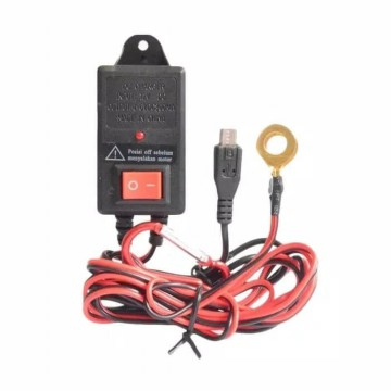 CHARGER AKI MOTOR TC ACCU ON OFF JS0077