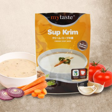 Mytaste Cream Soup Base 500 gr
