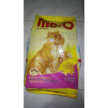 Me-o persian anti hairball formula completely nutritious 1.2kg healthy