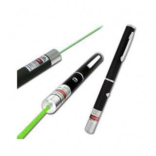 2in1 GREEN LASER PEN POINTER