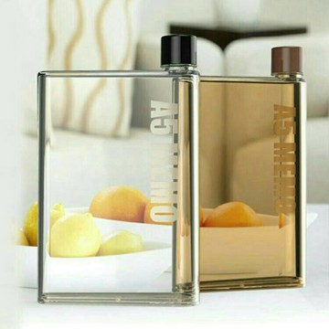 Temapat Air Minum Unik Fashionable 450 Ml