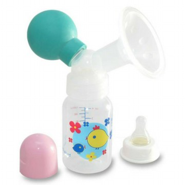 Pompa ASI (Breast Pump) Manual Lusty Bunny