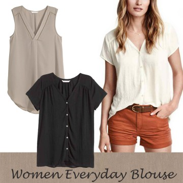 HM Everyday Blouse/Top
