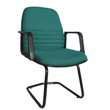 Prissilia - Visitor Chair Santiago [JV-5006]