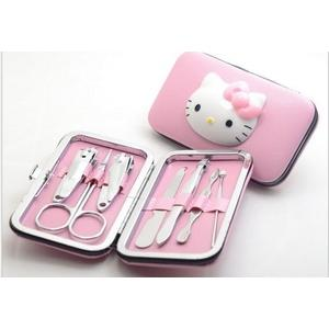 New Hello Kitty pedi medi Set