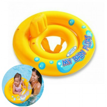 Intex Ban Pelampung Anak Renang My Baby Float Ring