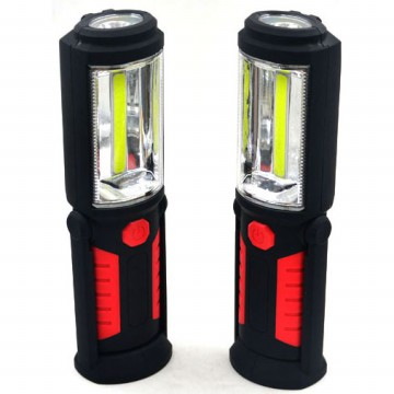 Lampu Gantung Emergency - Red/Black