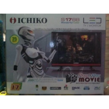 Termurah Led Tv Ichiko 17 In S 1788 Usb