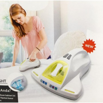 Heles HL-501 UV BED VACUUM CLEANER