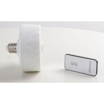BEST FUNCTION - EMERGENCY LIGHT 20 LED WITH REMOTE