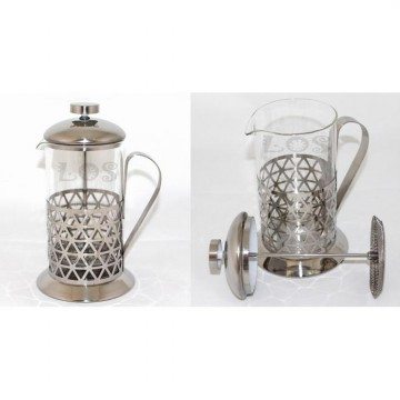 Akebonno French Press Coffee Maker 350ml (3cup)(00142.00394)