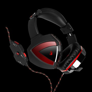 Bloody Gaming Headset G501 - 7.1 Surround