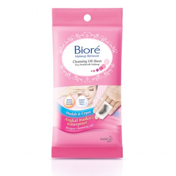 Biore Wanderlust Pack (Rachel Ajeng for Biore) - Acne Care
