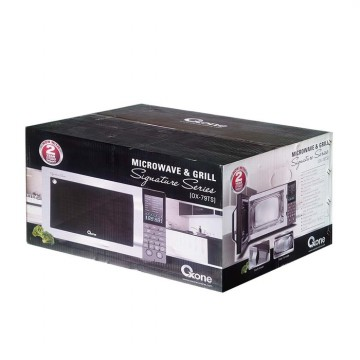 Oxone Microwave & Grill Signature Series (OX-79TS)