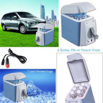 Portable Cooling and Warming Refrigerators/ Kulkas bisa Dingin Panas