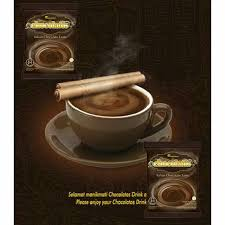 Chocolatos Drink-real Chocolate Drink (1 Receng 10 Sachet)
