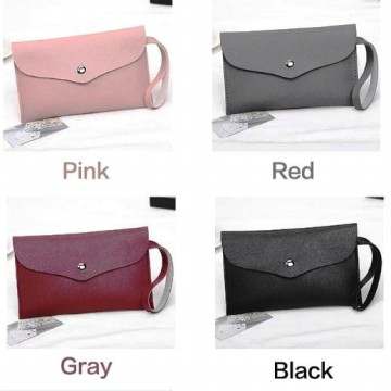 ORI DOMPET SIMPLE LEATHER WANITA