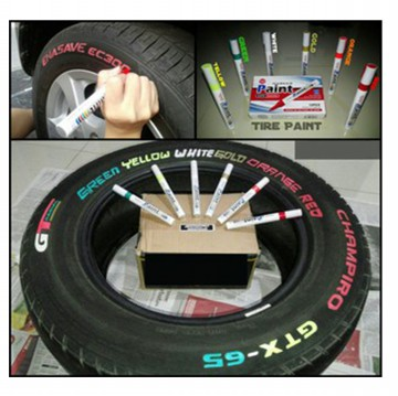 Spidol Ban TOYO / Paint Marker Toyo High Quality