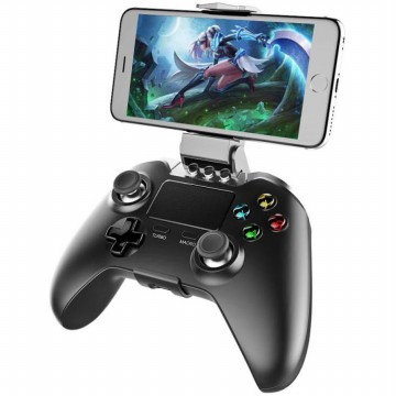 Ipega Bluetooth Gamepad - PG-9069 - Black