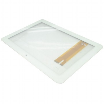 Touchscreen Panel Replacement for Ainol Novo 10 Captain - White