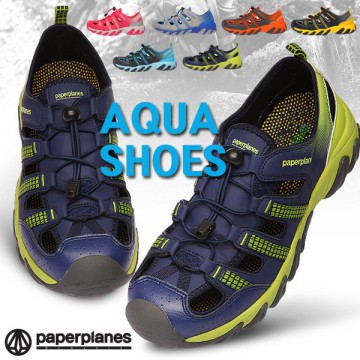 Paperplanes AQUA shoes TREKKING sandals OUTDOOR HIKING Sneakers SUMMER WATER PP1326 UNISEX