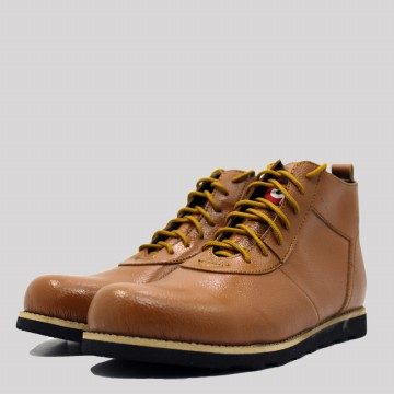 Sepatu Boots Pria Adabos Orion Safety Besi / Size 39-43