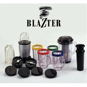 Sharp Blazter SB-TW101P Blender - Hitam