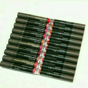 PROMO! Mineral Botanica Soft Matte Lip Cream . 20 Colours of Lipcream