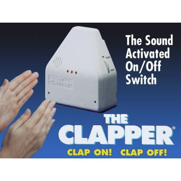 The Clapper As Seen On Tv