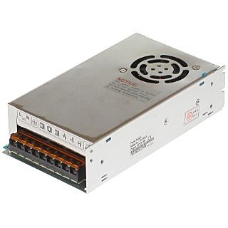 Power Supply DC 12V 20A Metal Case