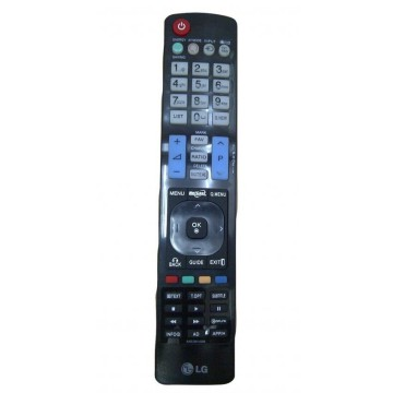 LG Remote TV LCD/LED - Hitam
