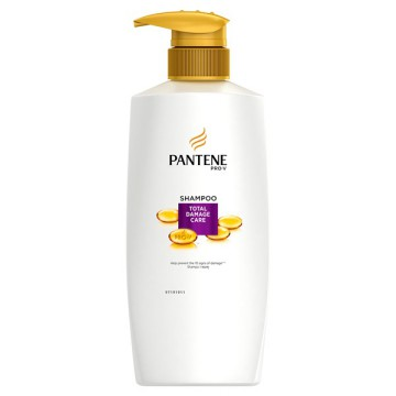 P&G Pantene Sampo 900ml All Variant