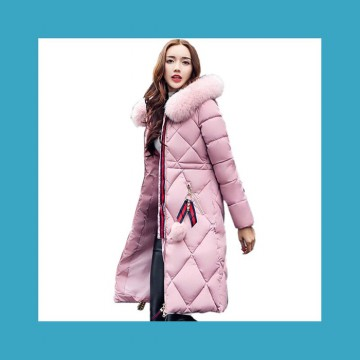 Jeket Jacket Jaket Coat Mantel Parka Import Winter Musim Dingin Fashion Wanita Best Seller
